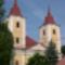 FELSŐVISNYÓ templom