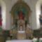 KICLÉD Szent Jakab oltár