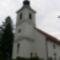 LENDVA  Szentháromsági kápolna
