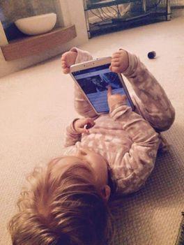 A mai generáció
