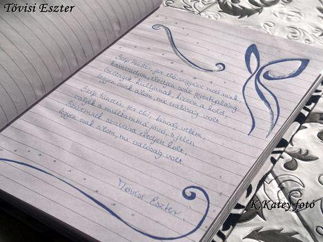 Eszti vers