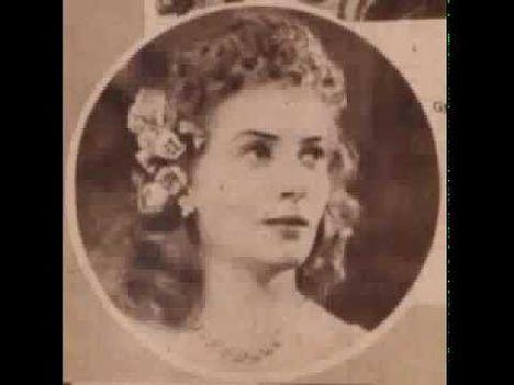 Gyenes Magda