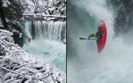 Kifejezetten téli sport