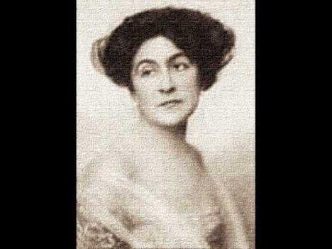 Selma Kurz