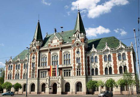 Újpest - Városháza - Böhm Henrik