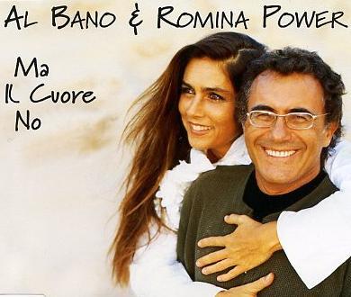 Al Bano & Romina Power (2)