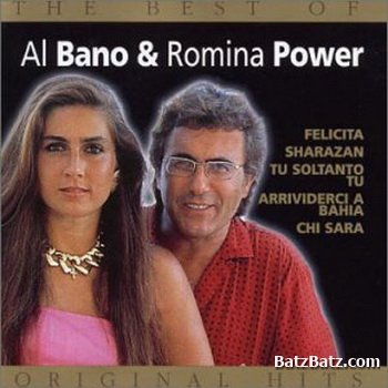 Al Bano & Romina Power (3)