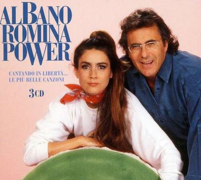 Al Bano & Romina Power (7)