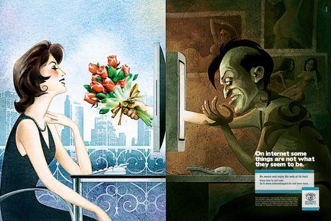 digitális világ