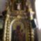 GÁBOLTÓ oltára a czestochowai Szerecsen Máriával