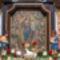 KAPRONCA Szűz Mária oltárkép