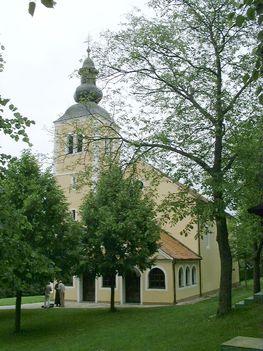 KAPRONCA templom1