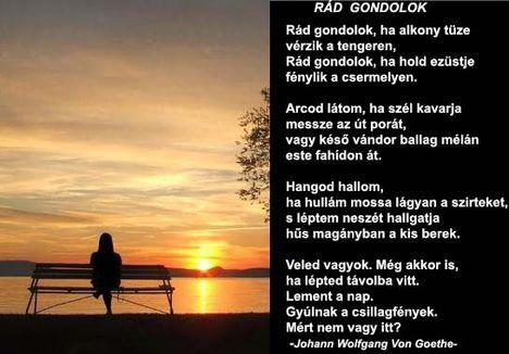 RÁD  GONDOLOK