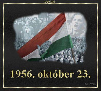 1956-Október 23