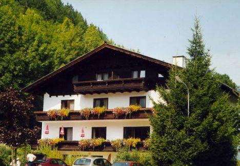 Ausztriai vendégház