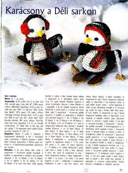 pingvin leírása
