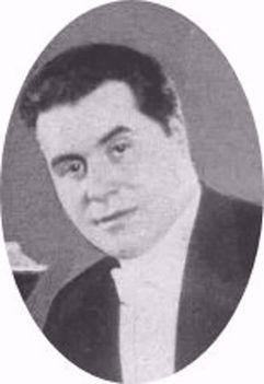 Szedő Miklós