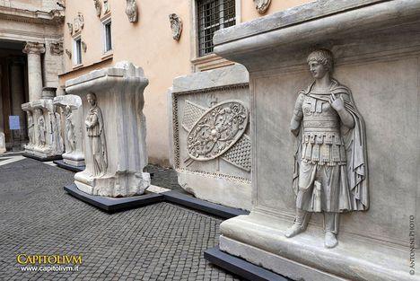 Capitoliumi múzeumok 33
