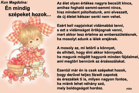 GONDOLATÉBRESZTŐ