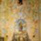 LÉKA Regina Hungariae oltár
