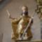 LÉKA Szent István szobor