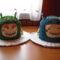 Oddbods torta