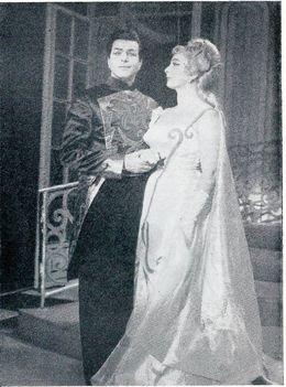 Petress Zsuzsa - Oszvald Gyula