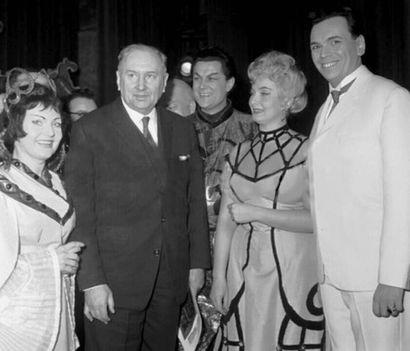 Zentay Anna-Baksay Árpád-Petress Zsuzsa-Rátonyi Róbert