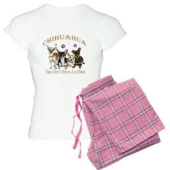 csivavás-pizsama