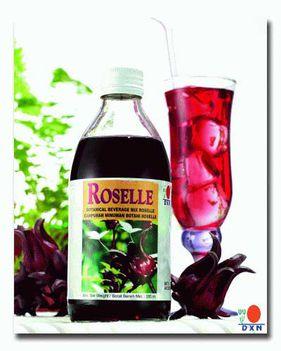 roselle 5
