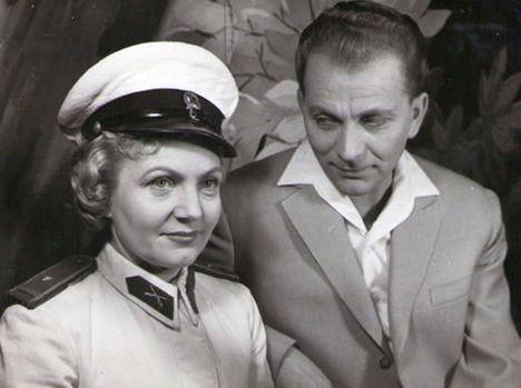 Zentai Anna - Hadics László