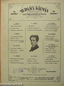 MURGÁCS  KÁLMÁN  1893  -  1966 ..