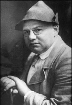 Leo Fall osztrák operettszerző