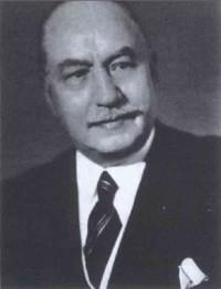 Paul Lincke német operettszerző