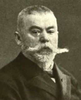 PÓSA  LAJOS  1850  -  1914 ..