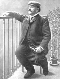 Robert Planquette francia operettszerző