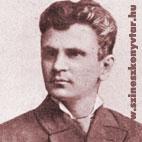 VIDOR  PÁL  1846  -  1906 ..