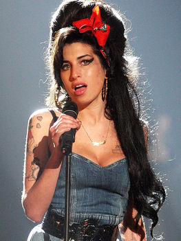 Amy Winehouse (4)