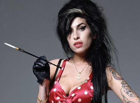 Amy Winehouse (7)