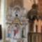 BÉLAVÁR Jézus Szíve oltár