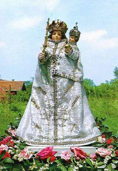 BÉLAVÁR Szűz Mária