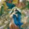 BÉLAVÁR Szűz Mária festmény