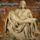 Csendes Évi Michelangelo Pieta bemutató