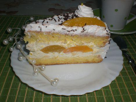 Egy szelet a tortabol