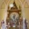 FRIVALD - kápolna oltára