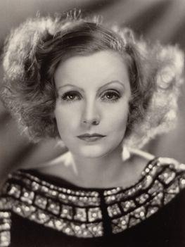 Greta Garbp