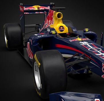 Red Bull 2011 4