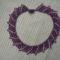 Ukrán lila-rózsaszín