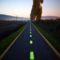 Living Road Világító Útburkolati jel_01