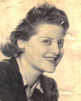 Pogány Margit